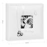 Biały Album na Zdjęcia Ślub Prezent Dedykacja 2